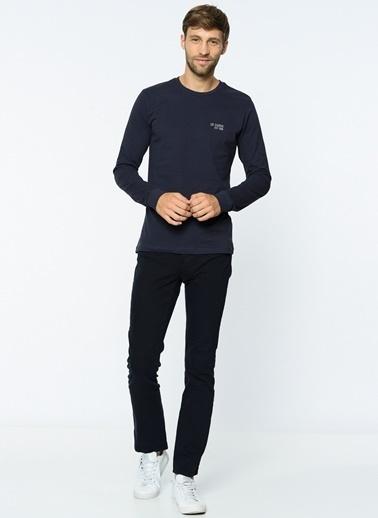 Uzun Kollu Sweatshirt-Lee Cooper
